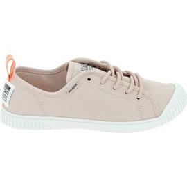 Lage Sneakers Palladium Easy Lace Peach