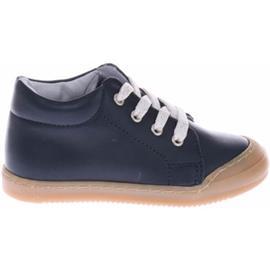 Laarzen Pinocchio P1190 Sneakers Donkerblauw