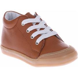 Laarzen Pinocchio P1190 Sneakers Bruin