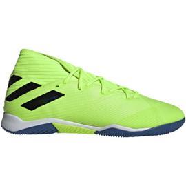 Voetbalschoenen adidas Chaussures Nemeziz 19.3 - Indoor