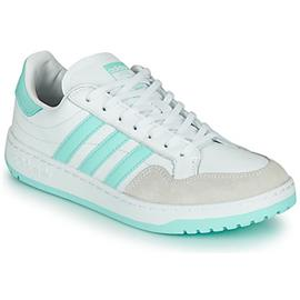 Lage Sneakers adidas TEAM COURT W