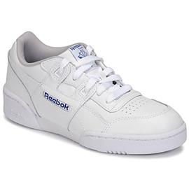 Lage Sneakers Reebok Classic WORKOUT PLUS