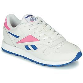 Lage Sneakers Reebok Classic CL LEATHER MARK