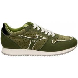 Lage Sneakers Mizuno D1GC184536 ETAMIN