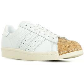 Lage Sneakers adidas Superstar 80s Cork