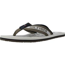 Teenslippers Tommy Hilfiger MARITIME BEACH