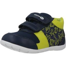Hoge Sneakers Geox B ELTHAN BOY