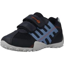 Lage Sneakers Geox B SNAKE BOY