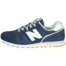 Lage Sneakers New Balance ML373DB2