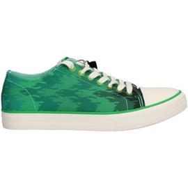 Lage Sneakers Bikkembergs B4BKW0114