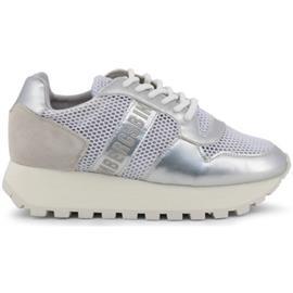 Lage Sneakers Bikkembergs - fend-er_2087-mesh