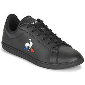 Lage Sneakers Le Coq Sportif COURTSET GS