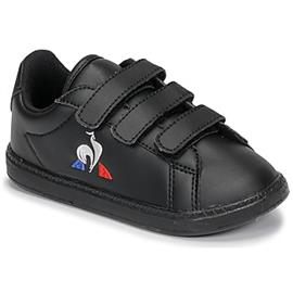 Lage Sneakers Le Coq Sportif COURTSET INF