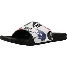 Teenslippers Nike BENASSI JDI PRINT