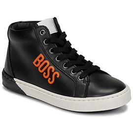 Hoge Sneakers BOSS J09142