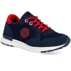 Lage Sneakers Yumas AXEL MARINO