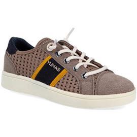 Lage Sneakers Yumas AMETZ CAMEL