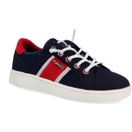 Lage Sneakers Yumas AMETZ MARINO