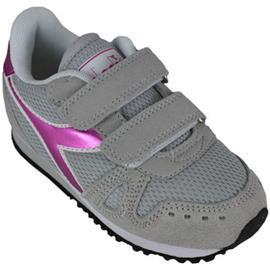 Lage Sneakers Diadora simple run ps girl 75042