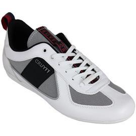 Lage Sneakers Cruyff nite crowler white