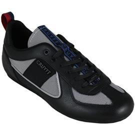 Lage Sneakers Cruyff nite crowler black