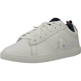 Lage Sneakers Le Coq Sportif COURTCLASSIC GS