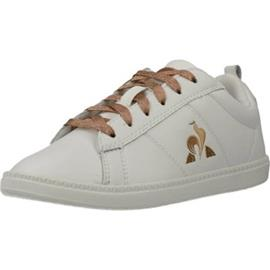 Lage Sneakers Le Coq Sportif COURTCLASSIC GS GIRL