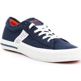 Lage Sneakers Replay Kinard RV840015T-0040