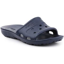 Slippers Crocs Jibbitz Presley Slide 202967-410