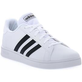 Lage Sneakers adidas GRAND COURT K