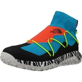 Hoge Sneakers The North Face SIHL MID POP III