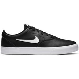 Skateschoenen Nike sb charge prm