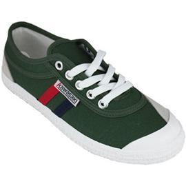 Lage Sneakers Kawasaki retro k192496 3026 black forest