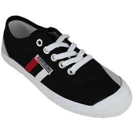 Lage Sneakers Kawasaki retro k192496 1001 black