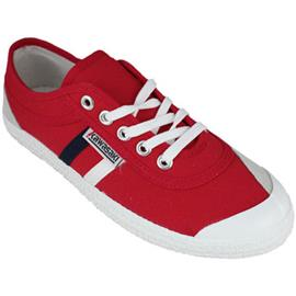 Lage Sneakers Kawasaki retro k192496 4012 fiery red