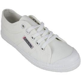 Lage Sneakers Kawasaki tennis k202403 1002 white