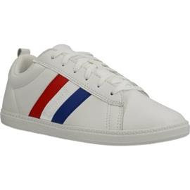 Lage Sneakers Le Coq Sportif COURTCLASSIC GS FLAG