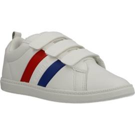 Lage Sneakers Le Coq Sportif COURTCLASSIC PS FLAG