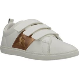 Lage Sneakers Le Coq Sportif COURTCLASSIC PS GIRL