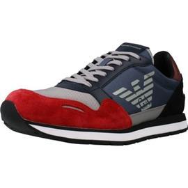 Lage Sneakers Armani X4X215 XM561