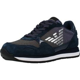 Lage Sneakers Armani X3X058 XM510