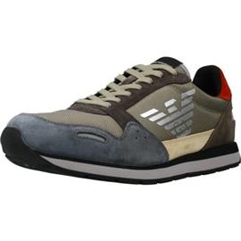 Lage Sneakers Armani X4X215 XL200