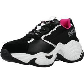 Lage Sneakers Armani X3X088 XM059
