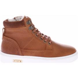 Sneakers Gattino G2586 Sneakers Gevoerd Bruin
