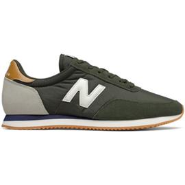 Lage Sneakers New Balance Ul720 d