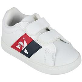 Lage Sneakers Le Coq Sportif - Courtclassic inf flag 2020261