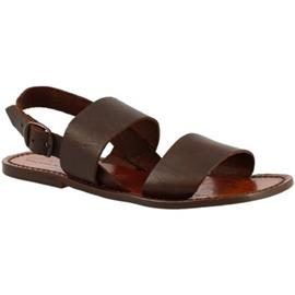 Sandalen Leonardo Shoes 500 T.MORO