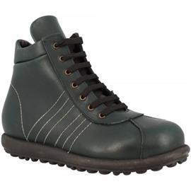 Laarzen Leonardo Shoes 113 BLEU