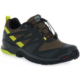 Hardloopschoenen Salomon XA ROGG GTX