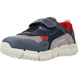 Lage Sneakers Geox B FLEXYPER BOY A
